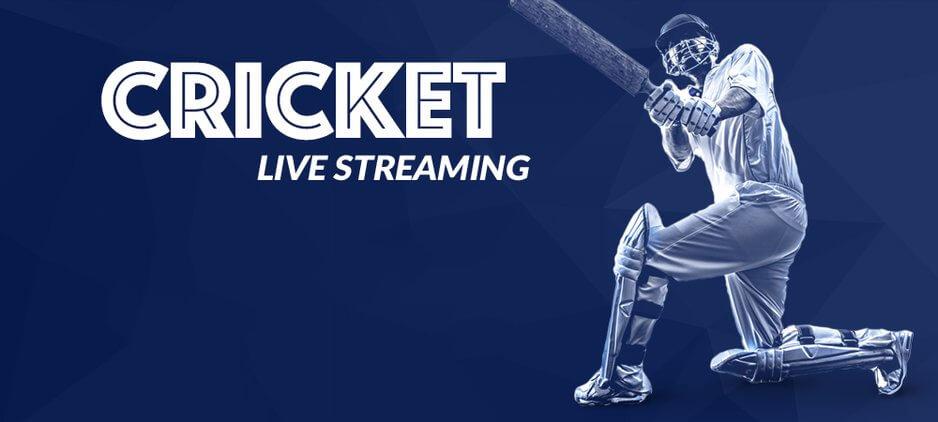 Live to Stream cricket-