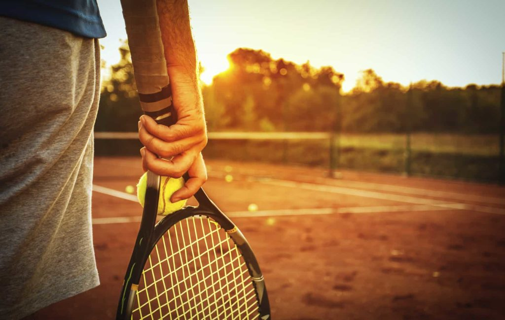 Fantastic Tennis Tournaments For The Tennis betting
