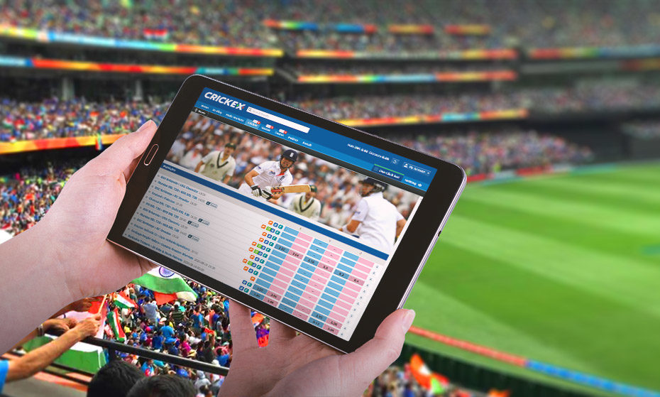 Things to Consider While Selecting the Best Live Cricket Betting Sites