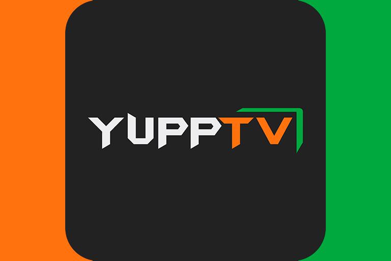 yupp tv app logo